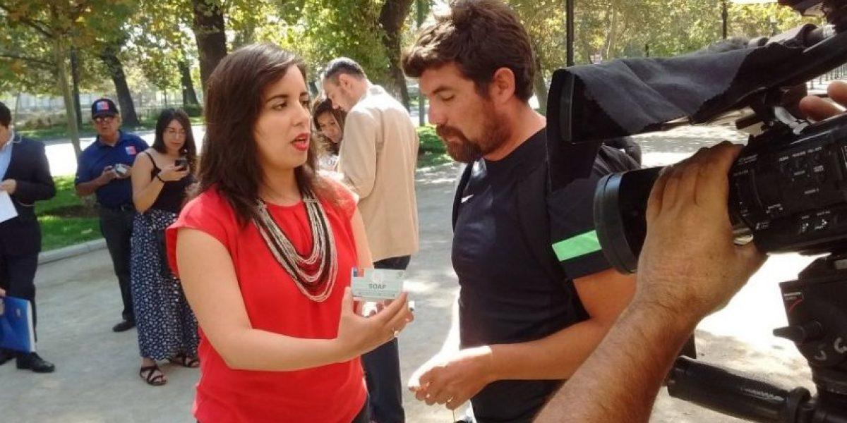 Permisos de circulación 2016: autoridades lanzan campaña informativa sobre el Soap