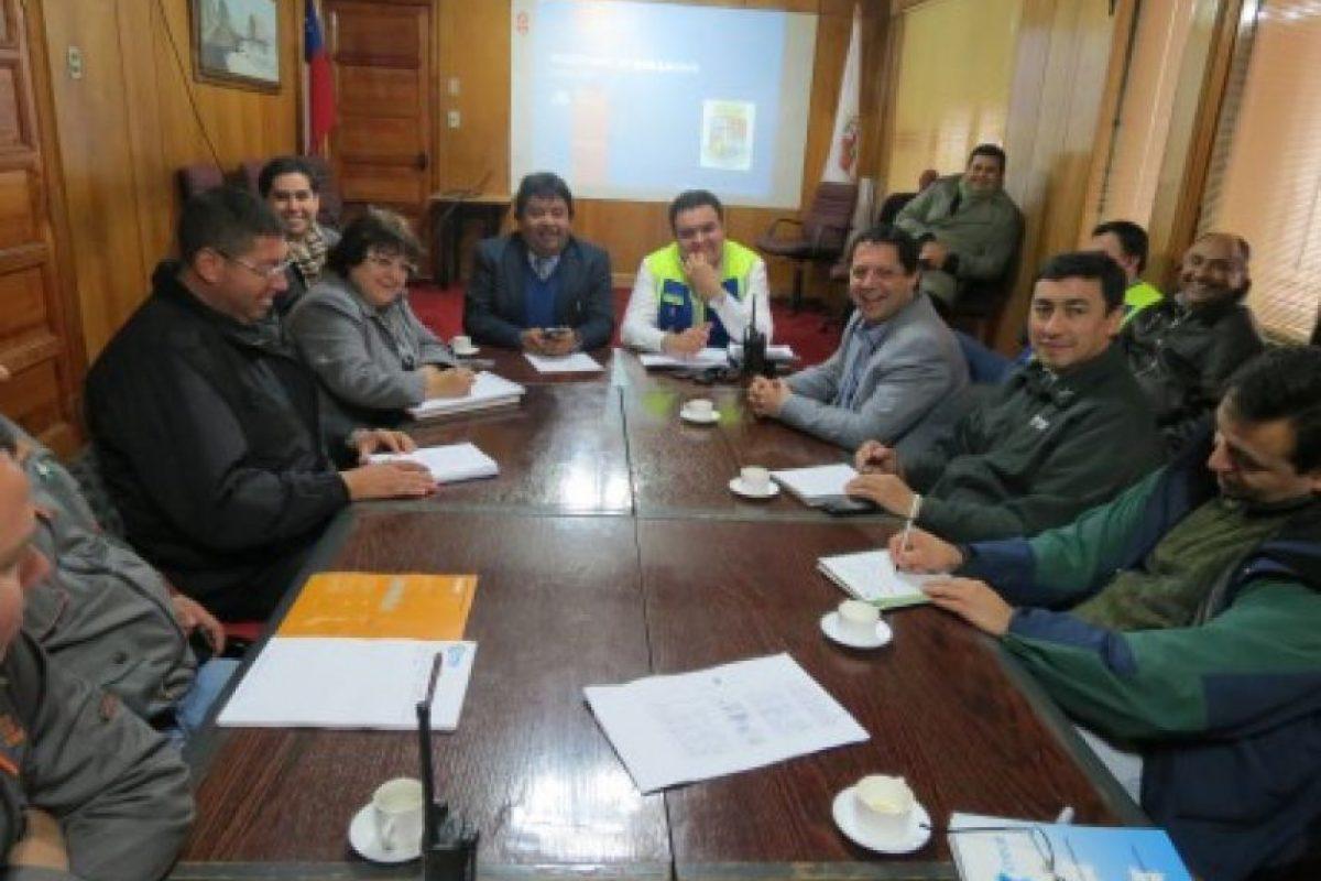 Foto:Municipalidad de Constitución. Imagen Por: