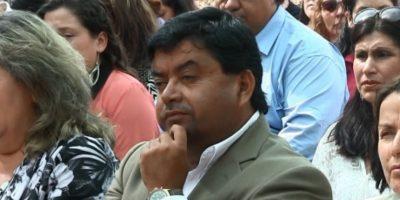 Alcalde de Constitución y conmemoración del 27F: