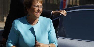 En Vichuquén: Bachelet recordará el terremoto del 27/F
