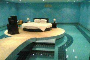 Este tipo de hoteles se encuentran en Europa y Asia y son muy costosos. Foto:Wikicommons. Imagen Por:
