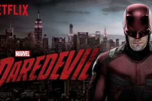 """""""Marvel's Daredevil"""" temporada 2 – Disponible a partir del 18 de marzo.. Imagen Por:"""