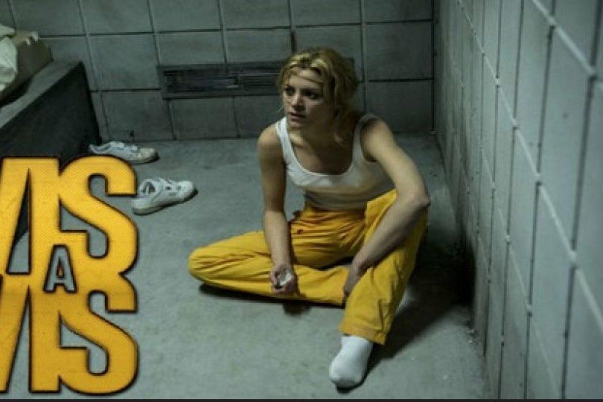 """""""Vis A Vis"""" temporada 1 – Disponible a partir del 6 de marzo.. Imagen Por:"""
