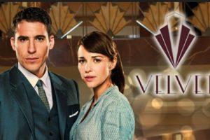 """""""Velvet"""" temporada 3 – Disponible a partir del 1 de marzo.. Imagen Por:"""