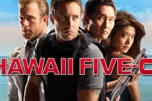 """""""Hawaii Five-O"""" temporada 5 – Disponible a partir del 15 de marzo.. Imagen Por:"""