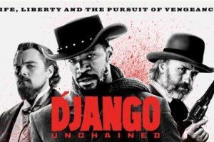 """""""Django Unchained"""" – Disponible a partir del 31 de marzo.. Imagen Por:"""