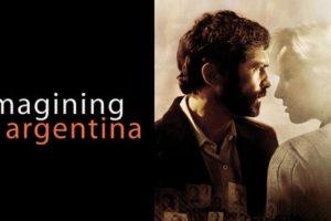 """Imaginning Argentina"" – Disponible a partir del 1 de marzo.. Imagen Por:"