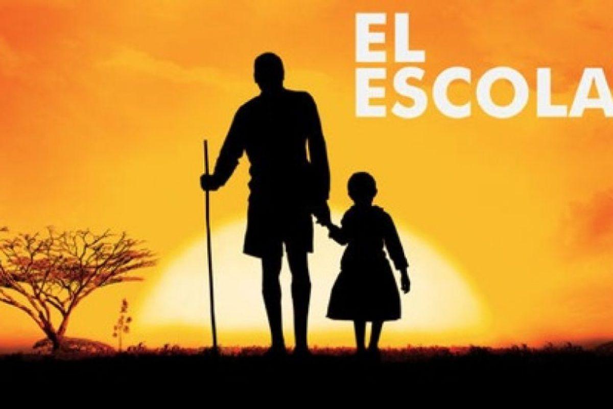 """""""El escolar"""" – Disponible a partir del 1 de marzo.. Imagen Por:"""