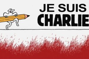 """""""Je Suis Charlie"""" – Disponible a partir del 1 de marzo.. Imagen Por:"""
