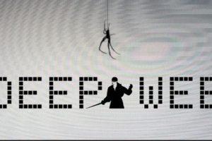 """""""Deep Web"""" – Disponible a partir del 31 de marzo.. Imagen Por:"""