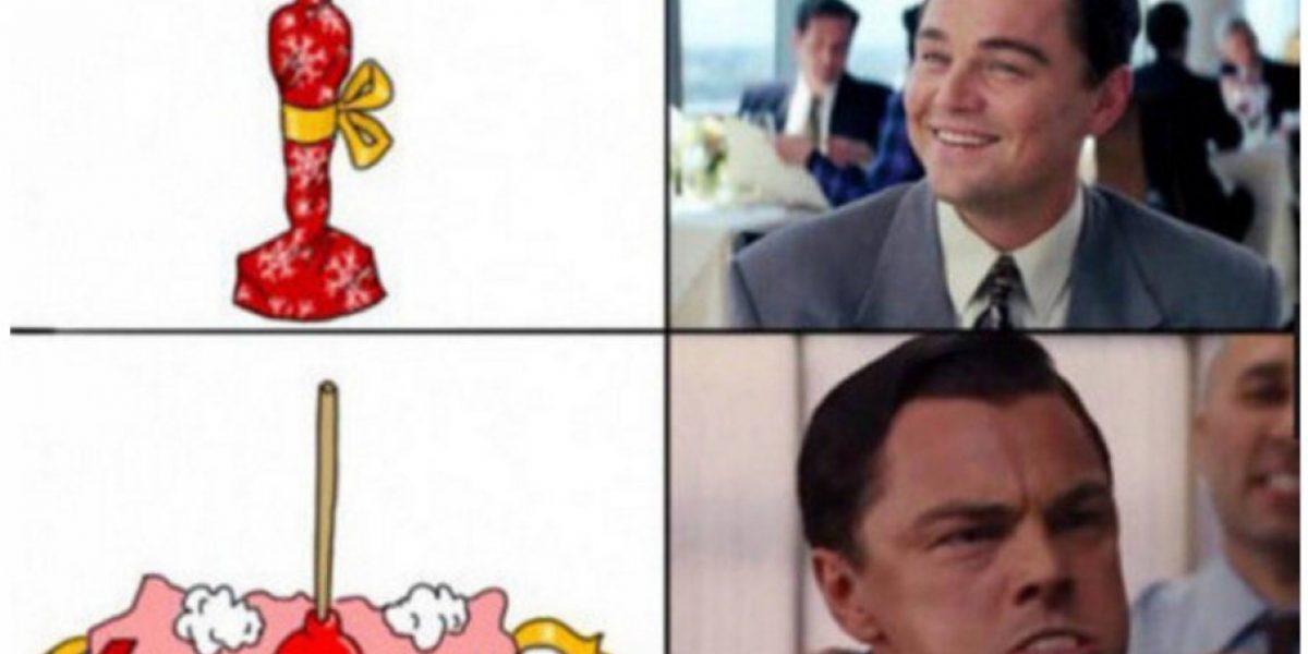 Leonardo DiCaprio ya ganó el Oscar... en las casas de apuestas