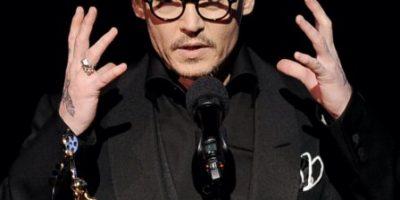 Johnny Depp fue vinculado con la desaparición de uno de sus exsocios