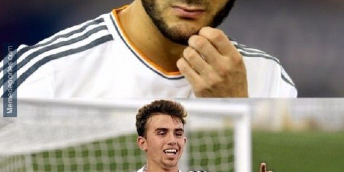 Memes: Real Madrid pierde el derbi con Atlético de Madrid y es víctima de burlas