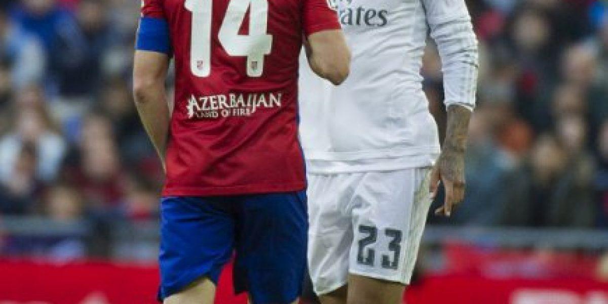 El Atlético de Simeone venció al Real Madrid y lo dejó fuera de carrera en la Liga