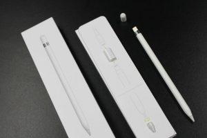 Apple Pencil se vende por separado. Foto:Nicolás Corte. Imagen Por: