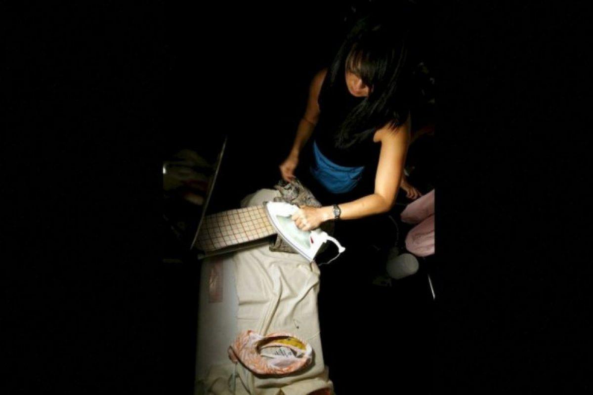 Casi 21 millones de personas son víctimas del trabajo forzoso: 11.4 millones de mujeres y niñas, y 9.5 millones de hombres y niños. Foto:Getty Images. Imagen Por: