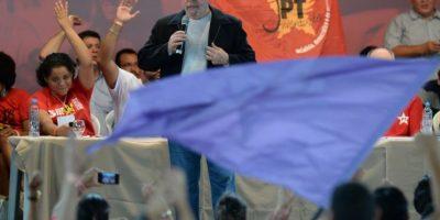 Lula se presenta como posible candidato por el PT para las elecciones de 2018