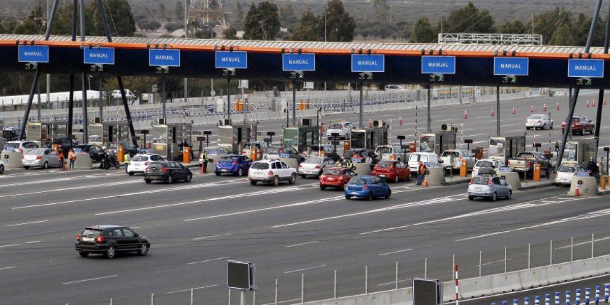 10 muertos por accidentes de tránsito dejó último fin de semana de febrero