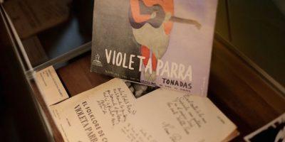 Más de 17 mil personas visitaron el Museo Violeta Parra durante las vacaciones