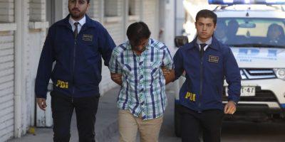 El espectacular operativo de la PDI que permitió la captura del presunto asesino del subcomisario Franco Collao