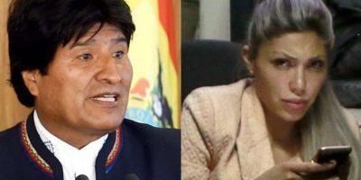 Sigue la teleserie en Bolivia: