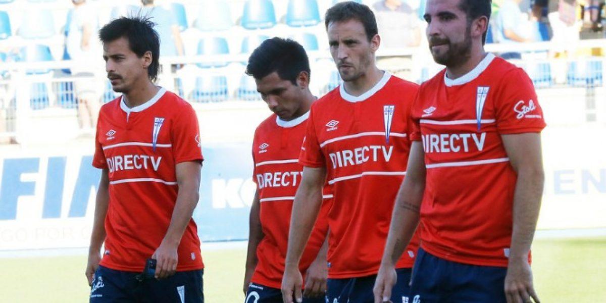La UC enfrentará a Huachipato con la misión de no perderle pisada a Colo Colo en la punta