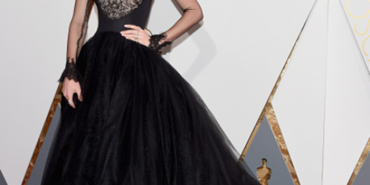 Fotos: Estas son las mejor vestidas de los Oscar 2016