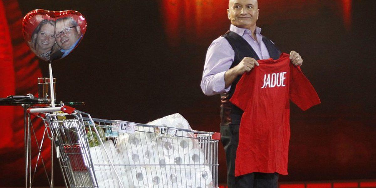 Ni Jadue ayudó: Ricardo Meruane sufrió con el rigor del