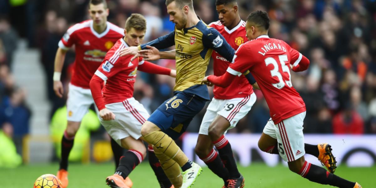 Minuto a minuto: El Arsenal de Alexis Sánchez obligado a vencer para seguir soñando con la Premier