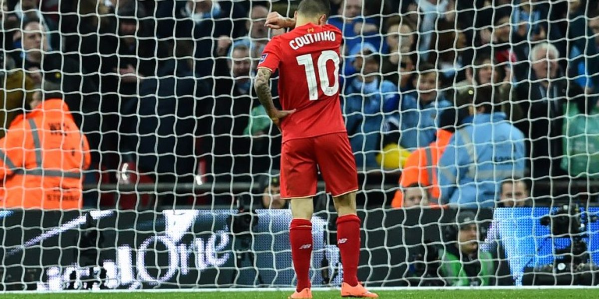 El City se quedó con la Capital One Cup en una emocionante definición a penales