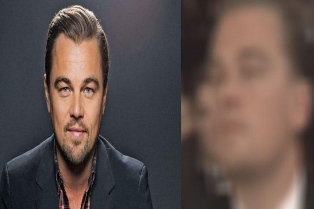 ¿Leo DiCaprio romperá su mala fortuna en las pasadas ceremonias de la Academia? Foto:Wikicommons/Twitter. Imagen Por: