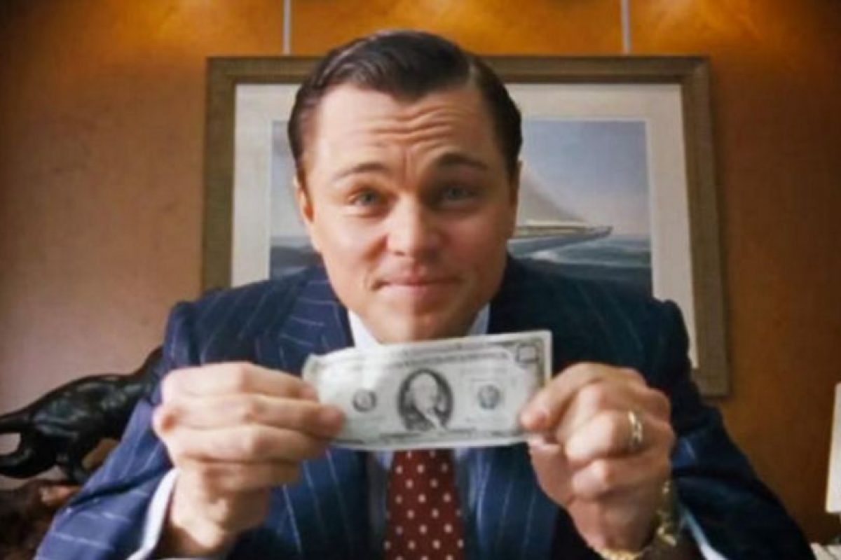 """2013, """"El lobo de Wall Street"""" Foto:Vía IMDB. Imagen Por:"""