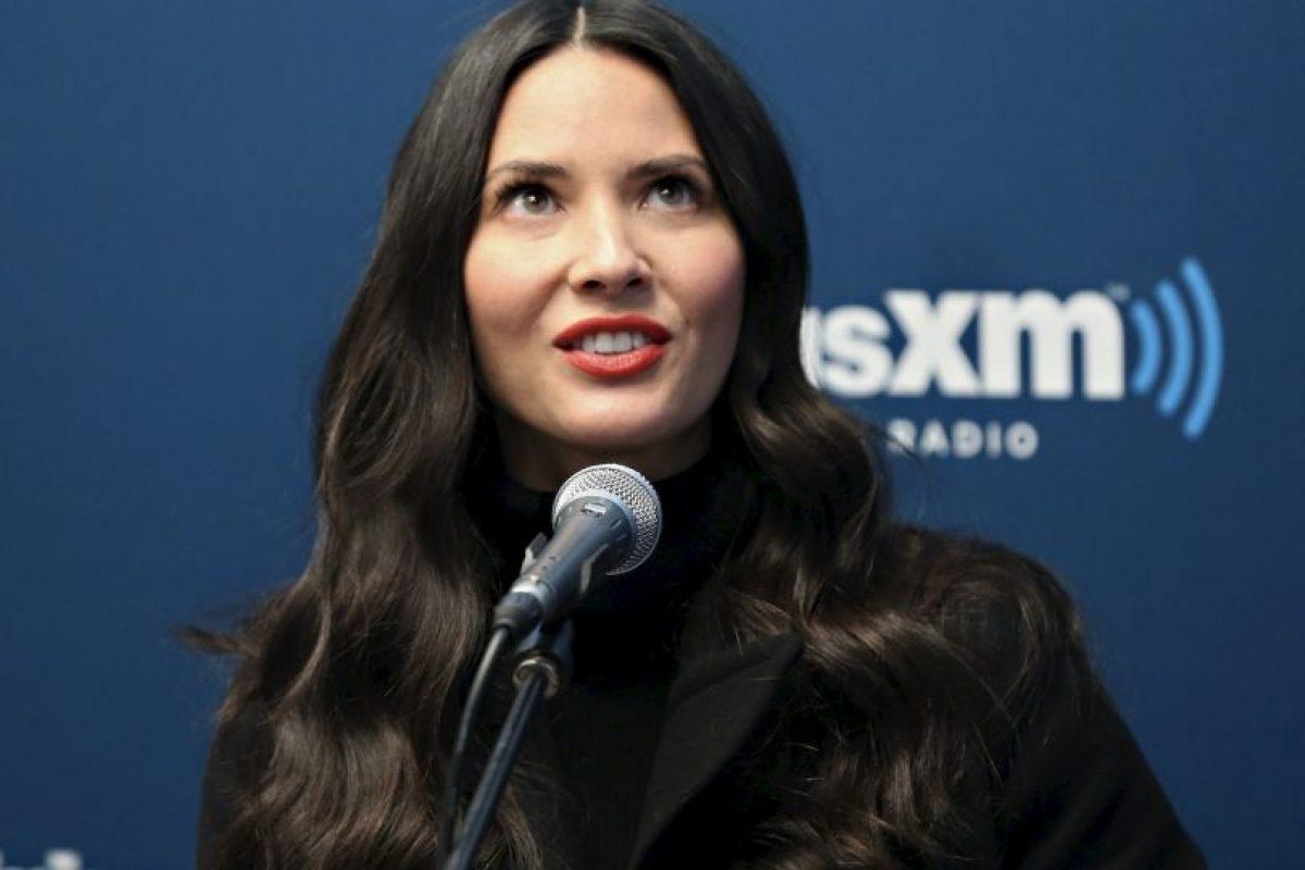 Su nombre completo es Lisa Olivia Munn Foto:Getty Images. Imagen Por: