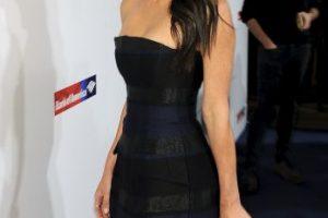 Además de actuar, es una modelo, presentadora y escritora. Foto:Getty Images. Imagen Por: