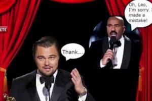 Los memes de Leo DiCaprio rumbo al Oscar 2016 Foto:Twitter. Imagen Por: