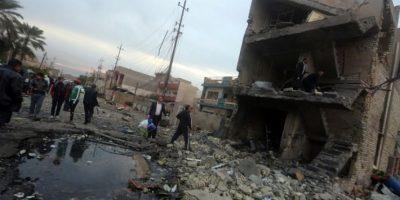 Al menos 24 muertos en atentado suicida durante un funeral en Irak