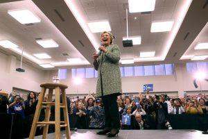 Anunció su interés por ocupar la Casa Blanca el 12 de abril de 2015. Foto:AFP. Imagen Por: