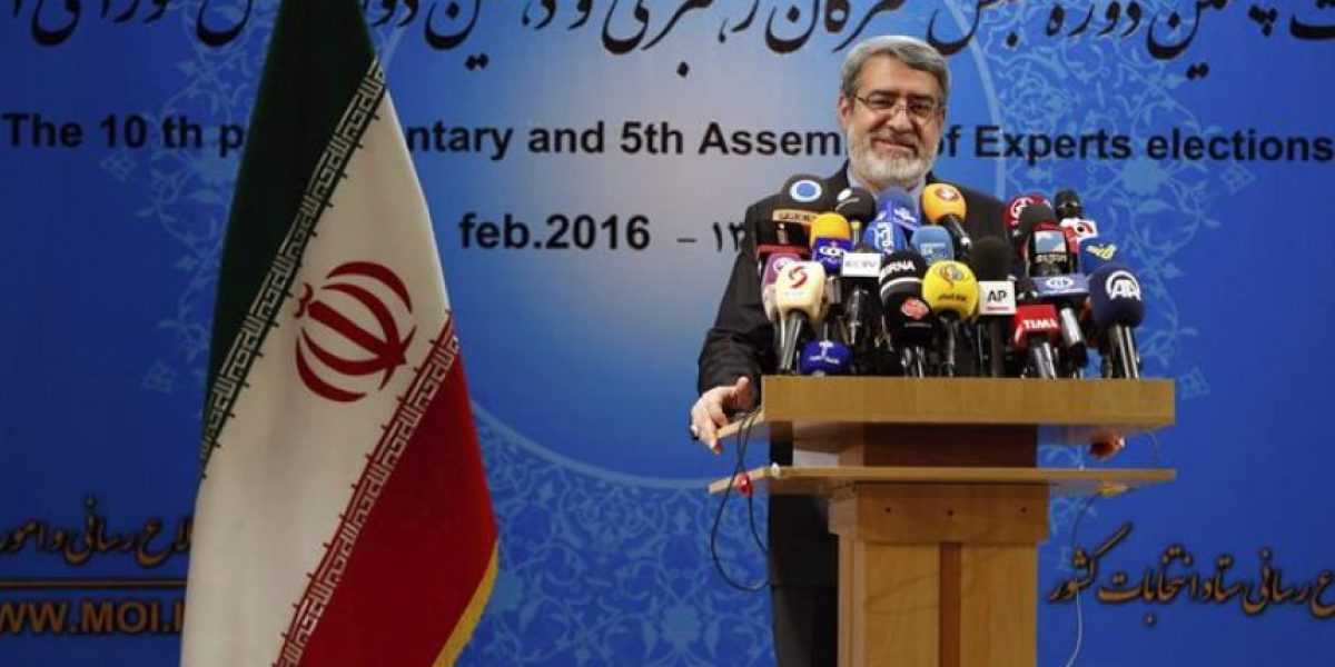 Irán: reformistas logran triunfo absoluto en Teherán