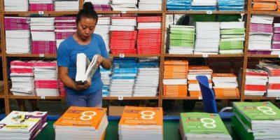 Buscador del Mineduc permite saber qué textos escolares tendrán los estudiantes de manera gratuita
