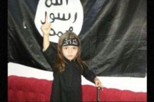 Las atrocidades que ISIS comete con los niños Foto:Twitter.com – Archivo. Imagen Por: