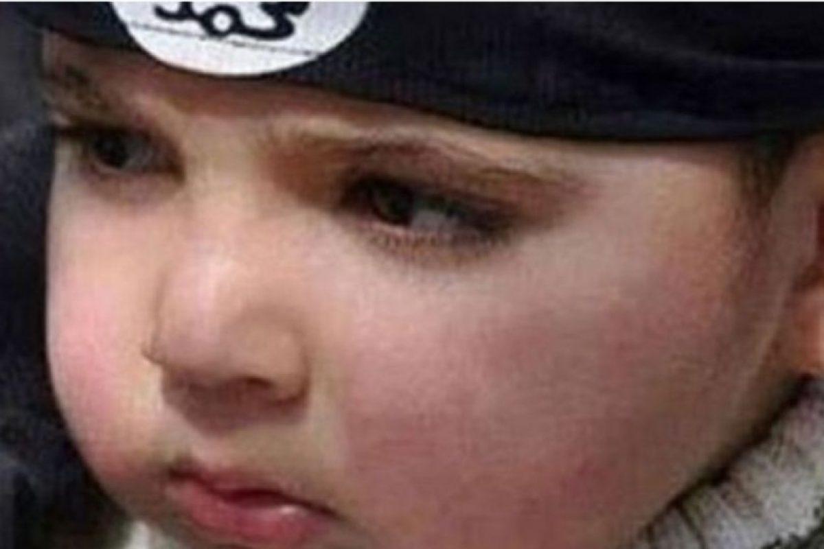 """""""Reclutar o alistar a los menores de 15 años es un crimen de guerra"""", de acuerdo a un informe de la Organización de las Naciones Unidas (ONU), publicado en agosto de 2014 Foto:Twitter.com – Archivo. Imagen Por:"""