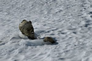 ¿Qué necesita un cuerpo para convertirse en momia? Foto:AFP. Imagen Por: