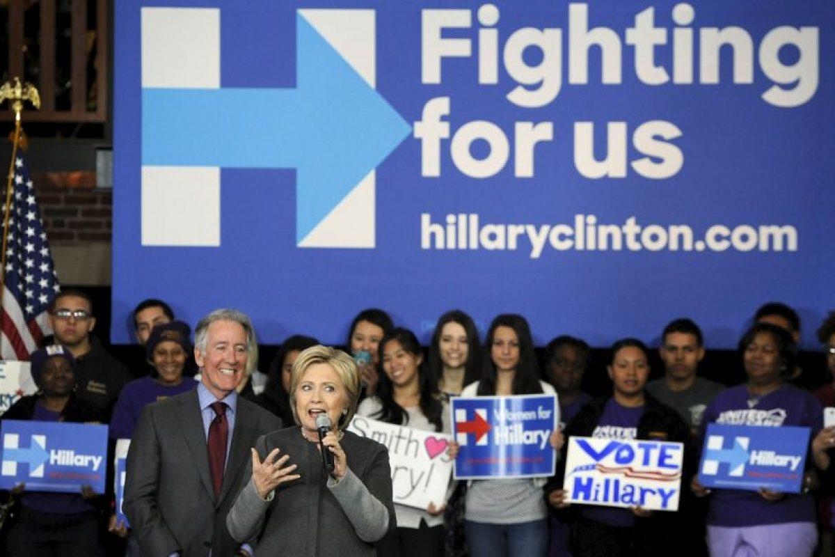 """El """"Supermartes"""" es un punto muy importante en el proceso de elección de candidatos por parte de los partidos Demócrata y Republicano. Foto:AP. Imagen Por:"""