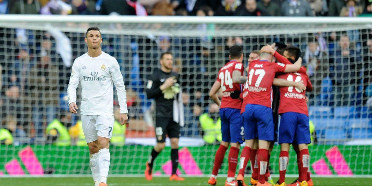 Cristiano Ronaldo usó Whatsapp para diculparse con sus compañeros