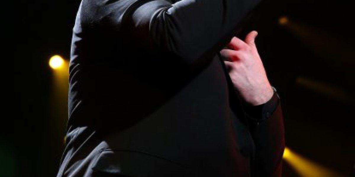 Sam Smith es acusado de ignorante por su discurso en los premios Oscar