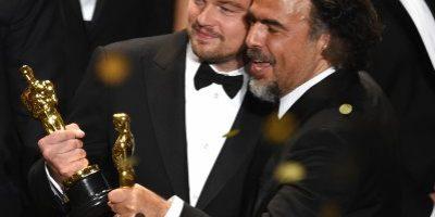 Leonardo DiCaprio estuvo a punto de perder su Oscar, lo olvidó en una fiesta