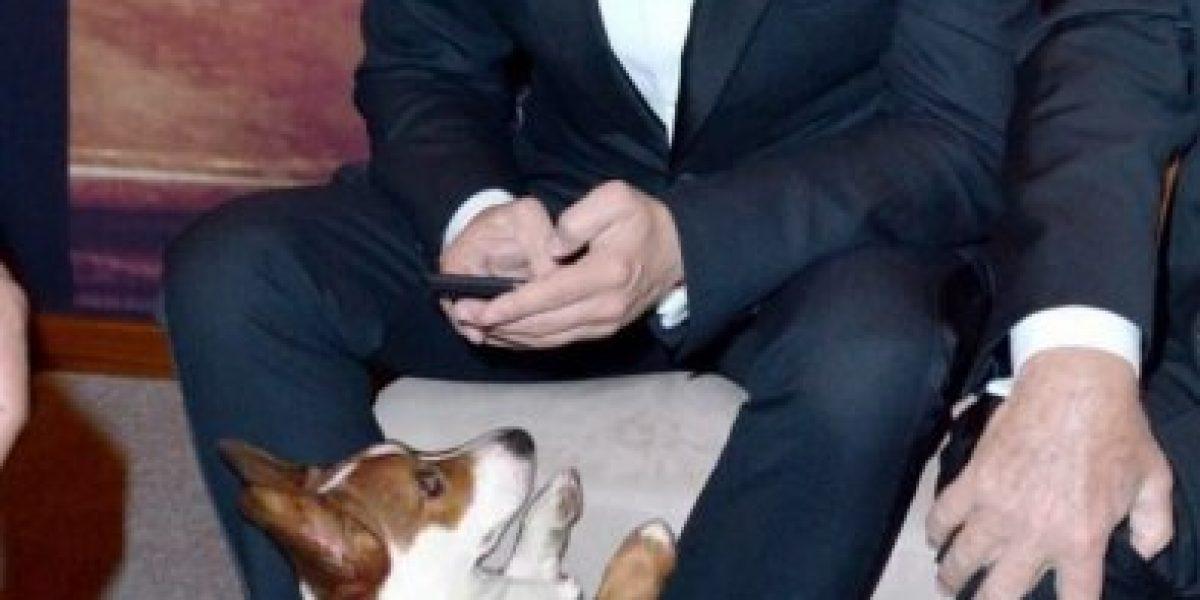 Esta imagen provocó que Leonardo DiCaprio fuera víctima del Photoshop
