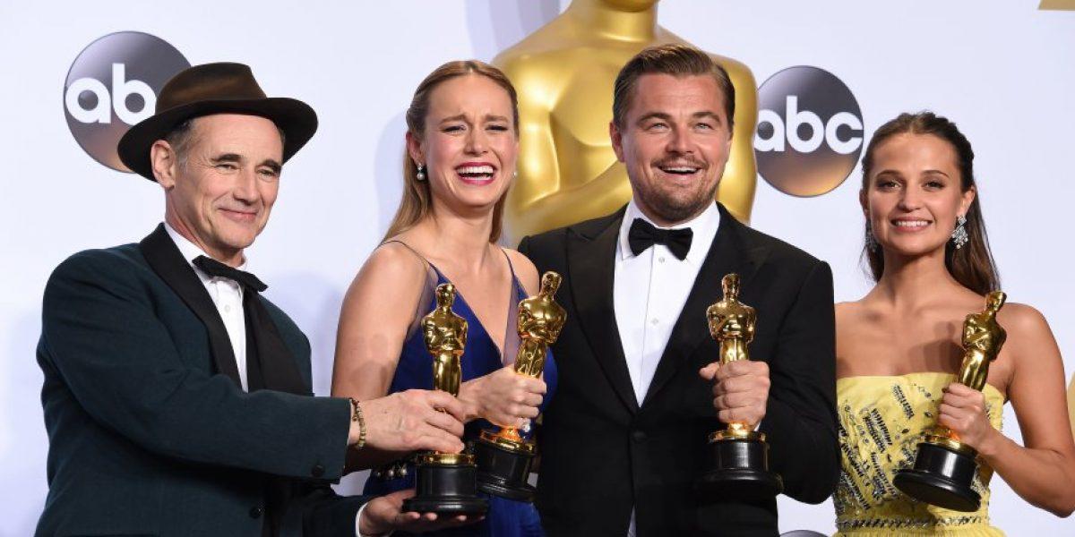 Leonardo DiCaprio y su Oscar: descubre qué hizo el actor tras el premio
