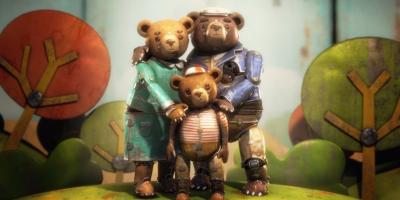 Aquí pueden ver el corto animado latino que ganó el Oscar 2016