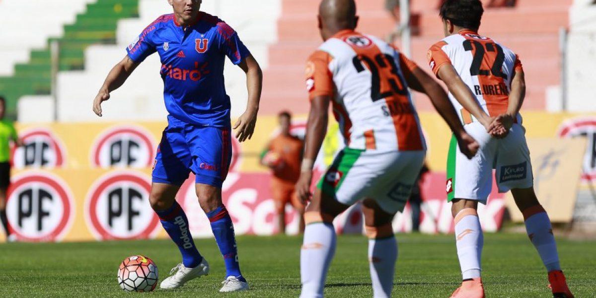 Canales sobresaliente: El equipo ideal de la séptima fecha del Clausura
